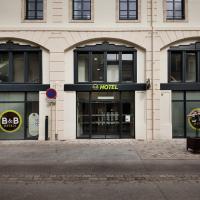 Hotel Pictures: B&B Hôtel Castres Centre, Castres