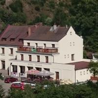 Hotel Pictures: Hotel Helikar, Podkost