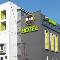 Hotel Pictures: B&B Hôtel Paris Est Bobigny, Bobigny