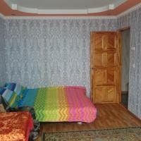 Hotellbilder: Apartment in 11 Microdistrict 92-4, Aqtöbe