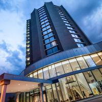 Hotel Pictures: New Century Hotel Frankfurt Offenbach, Offenbach