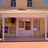 Hotel Pictures: Residencial Cilofer, Futungo de Belas