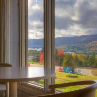 Hotel Pictures: Inn Of Victoria County, Boularderie East