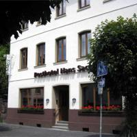 Hotel Pictures: Posthotel Hans Sacks, Montabaur
