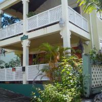 Hotel Pictures: Sunbeams, Saint James