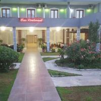 Hotel Pictures: Hotel Da Antonio, Fushë-Krujë