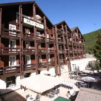 Hotel Pictures: Hotel Metropol, Saas-Fee