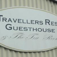 Hotel Pictures: Travellers Rest Guesthouse, Malanda