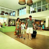 Hotel Pictures: Apart-hotel no Wellness Resort, Aquiraz