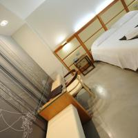 Superior Double Room with Massage Package