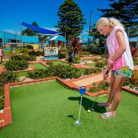 Hotel Pictures: Big4 Port Fairy Holiday Park, Port Fairy