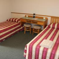 Twin Single Room