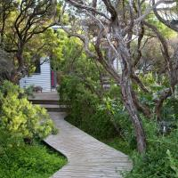 Hotel Pictures: Big Blue Backyard, Saint Andrews Beach