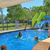 Hotel Pictures: Poona Palms Caravan Park, Boonooroo