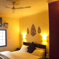 Deluxe King Room with Railway Station / Bus stand Pick up