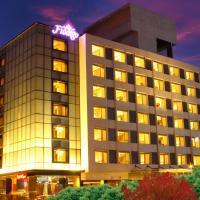Hotellbilder: Hotel Fidalgo, Pune