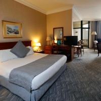 Premium Junior Suite with Sea View
