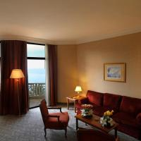 Executive Suite Sea View and Balcony