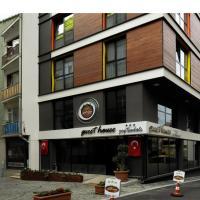 Hotelfoto's: Zeytindali Hotel, Trabzon