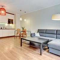 One-Bedroom Apartment 34