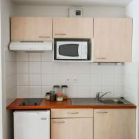 Economic Apartment