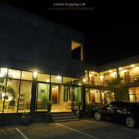 Come Moon Loft Hotel