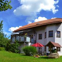 Hotel Pictures: Ferienwohnung Spitzner, Störnstein