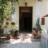 Hotel Pictures: Hotel Rosmann, Reifnitz