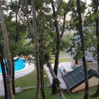 Hotel Pictures: Villa Petra, Šušnjari