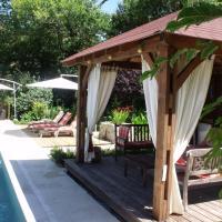 Hotel Pictures: La Grange Terrou, Saint-Germain-de-Confolens
