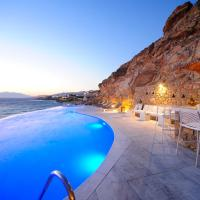 Hotellikuvia: Mykonos Beach Hotel, Mykonos