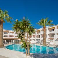 Hotel Pictures: Hotel Bossa Flow, Playa den Bossa