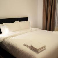 Zdjęcia hotelu: Blaga Accommodation, Sybin