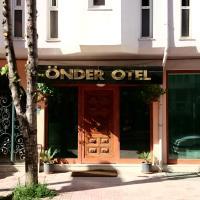 Hotelbilder: Önder Otel, Erbaa