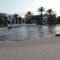 Djerba Grand Hotel Des Thermes