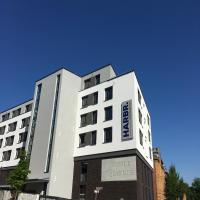 Hotel Pictures: HARBR. boardinghouse Ludwigsburg, Ludwigsburg