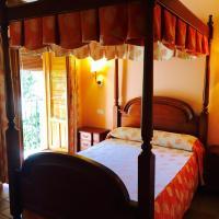 Фотографии отеля: Hostal Posada La Panadera, Сепульведа