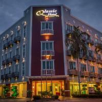 Qlassic Hotel