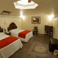 Junior Suite (Twin Beds)