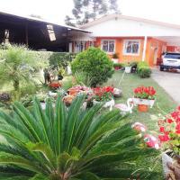 Hotelbilder: Orange House Canela, Canela