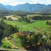 Hotel Pictures: Crabtree House, Huonville