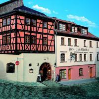 Hotel Pictures: Hotel zum Stadttor, Kahla