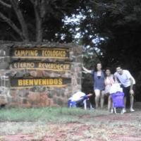 Hotel Pictures: Camping Ecológico Eterno Reverdecer, Puerto Iguazú