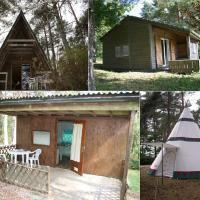 Hotel Pictures: La Ptite Ferme de Caro, Meyrignac-l'Église