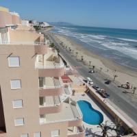 Foto Hotel: Apartamentos Raymar, Oropesa del Mar