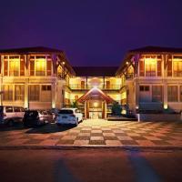 Hotel Pictures: Villa Damar Boutique Hotel, Bandung
