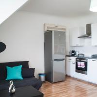 Penthouse Apartment - Molkereistrasse 4, 1020 Vienna