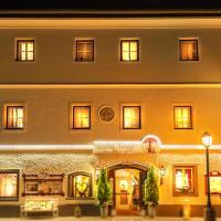 Hotel Pictures: Gasthof Torwirt Radstadt, Radstadt
