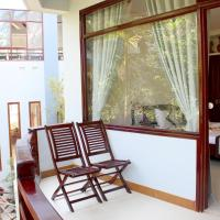 Family Room with Garden View