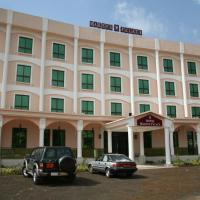 Hotel Pictures: Hotel Makepe Palace, Douala